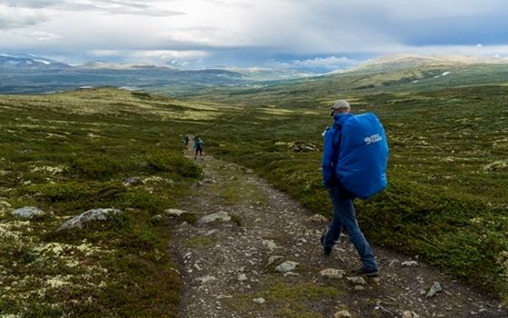 ¿Hay algo parecido al Camino en otros lugares de Europa?