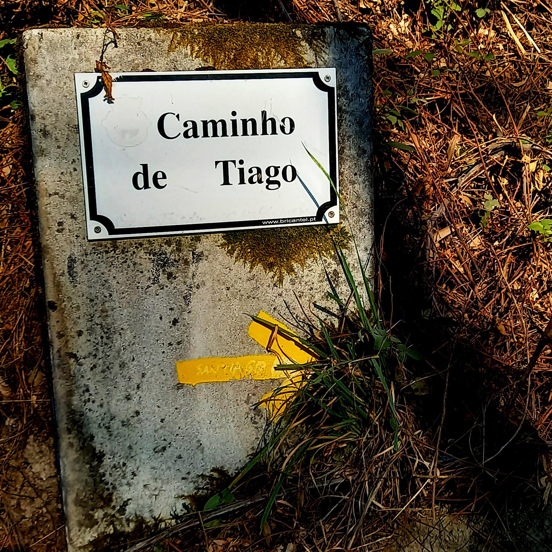 ¿Cuáles son los caminos en Portugal?